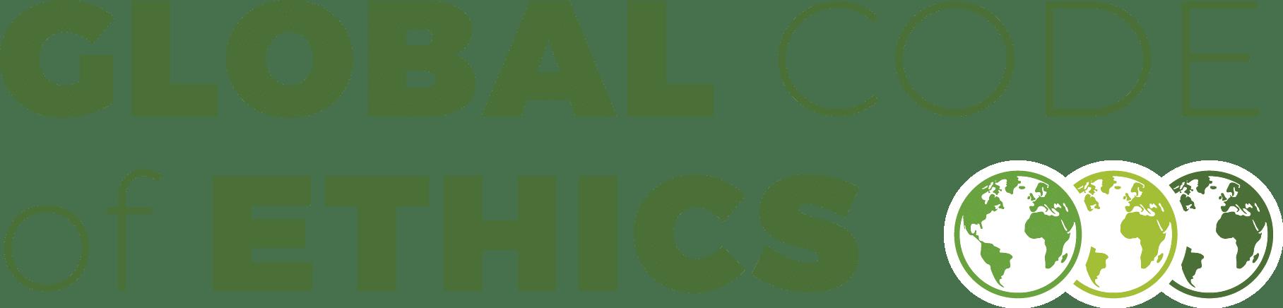 Global code of Ethics